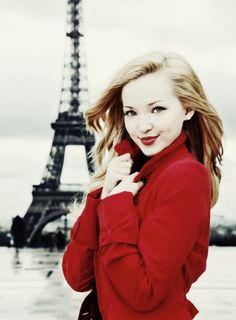 Your Child will love Dove Cameron! She even plays Liv AND Maddie in Liv and Maddie!