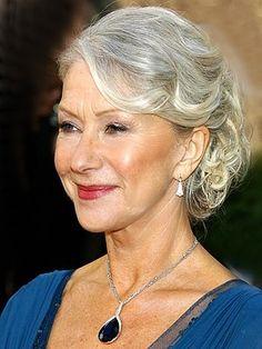 Peinados y cortes para Señoras de 60 | Peinados 2012, 2013 para los ...