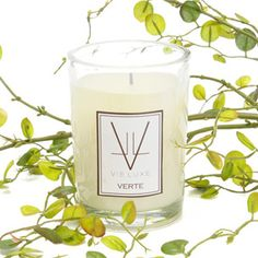 Vie Luxe Eco-Luxe  Luxury Candles - #gifts