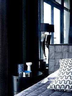 Greg Natale Design Elizabeth Bay Apartment Sydney