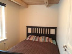 Before Guest Room, Bed, Furniture, Home Decor, Decoration Home, Stream Bed, Room Decor, Guest Bedrooms, Home Furnishings