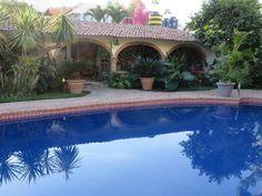 Hacienda Mosaico (Puerto Vallarta, Mexico) -