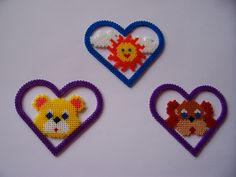 Hearts #2 by Shazann, via Flickr