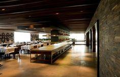 Rodeio Restaurant / Isay Weinfeld