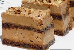 Recepti za top jela i poslastice: Karamel torta! Torte Recepti, Kolaci I Torte, Baking Recipes, Cookie Recipes, Dessert Recipes, Torta Recipe, Torte Cake, Sweet Cookies, Desserts To Make