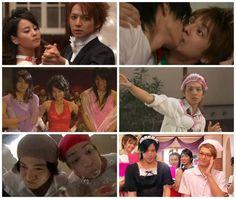 HANAZAKARI NO KIMITACHI E , le drama japonais ! A découvrir absolument !