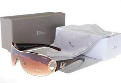 Dior Sun Glasses .. TIME FOR SOME NEW SHADES FROM MY HONEY!!