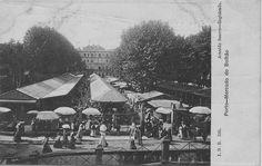 Porto Antigo - Mercado do Bolhão