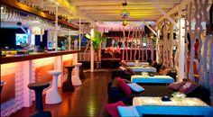 Nassau Beachclub - Ibizia