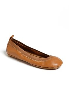 Yosi+Samra+Foldable+Ballet+Flat+available+at+#Nordstrom