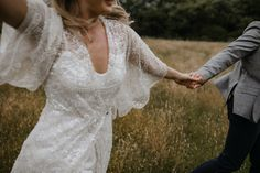 A highlight gallery of the beautiful elopements and intimate weddings I have photographed in New Zealand. Ana Galloway New Zealand Elopement Photographer Intimate Weddings, We The People, New Zealand, White Dress, Lace, Photography, Beautiful, Dresses, Women