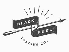 Black Fuel by Jennet Liaw