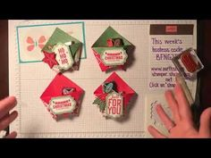 Diaper Fold Pocket - YouTube