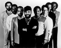frankie beverly and maze images - Google Search