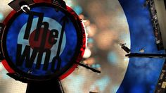 The Who immersive app has come to Virtual Reality, and takes you through the band's fifty year history.