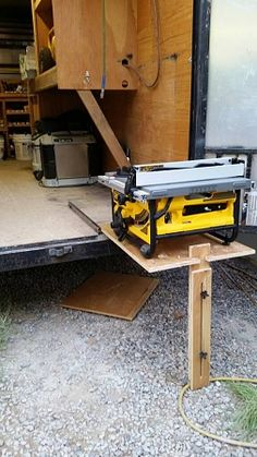 Job Site Trailers, Show Off Your Set Ups! - Page 129 - Tools & Equipment Storage Shed Organization, Garage Tool Storage, Van Storage, Trailer Organization, Garage Storage Cabinets, Trailer Shelving, Van Shelving, Trailer Storage, Truck Storage