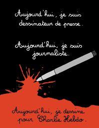 #JeSuisCharlie #Charlie