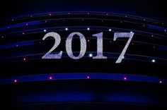 Happy New Year 2017 Wallpapers With Wishes