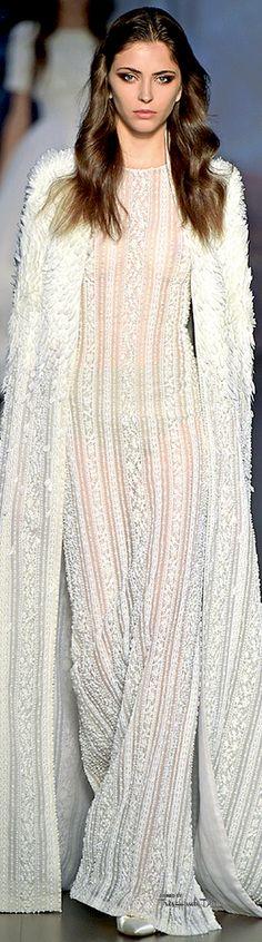 Ralph & Russo Fall 2015 #Haute #Couture ♔ Très Haute Diva