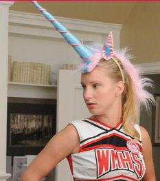 35 Genius Brittany S. Pierce One-Liners from 'Glee'