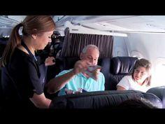 Behind the Scenes Look at Reserve Flight Attendants - http://theforwardcabin.com/2014/10/10/behind-scenes-look-reserve-flight-attendants/