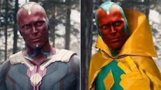 Cómo lucirían Los Vengadores si la cinta fuera fiel a los cómics. Thor es ridículo y para nada guapo | Upsocl