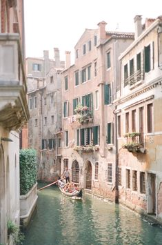 Italy - The Grand Canal, Italy. The Grand Canal, Italy. The Grand Canal, Ital - Grand Canal, Oh The Places You'll Go, Places To Travel, Belle Villa, Europe Destinations, Travel Aesthetic, Beach Aesthetic, Adventure Is Out There, Travel Goals