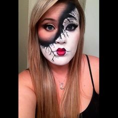Half Broken Mask  Be inspirational ❥ Mz. Manerz: Being well dressed is a beautiful form of confidence, happiness & politeness