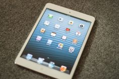 The iPad Mini's Huge Potential For Retail, Customer Service And Industrial Applications