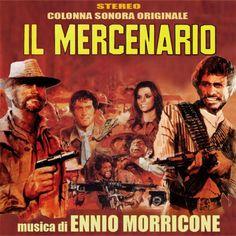 il mercenario soundtrack - Google Search