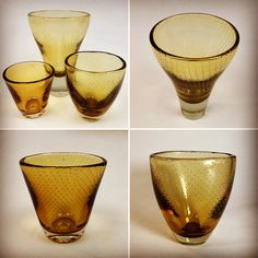Gunnel Nyman classic spike mould design. Mould Design, Helsinki, Glass Design, Vintage Designs, Alcoholic Drinks, Wine, Antiques, Classic, Antiquities