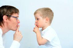 parent advice modeling