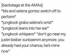 Selena is shaking