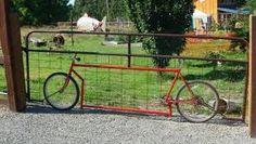 Resultado de imagen para recycled bicycle furniture pictures