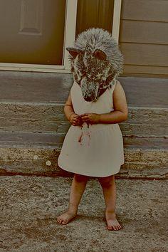 Bad Little Woofie