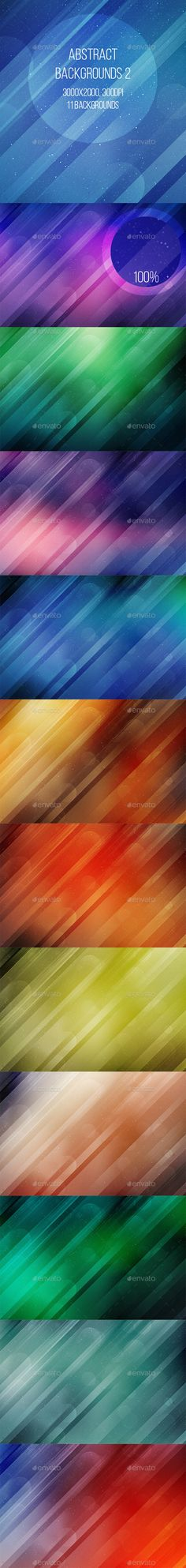 Abstract Backgrounds 230002000 res. 300 dpi Very high quality 11 backgrounds 11JPG images Please dont forget to rate it. 1st volum