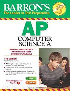 Barrons AP Computer Science A 7th Edition 0.jpg