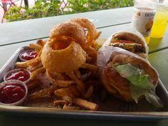 Burgerfi  Ft. Lauderdale