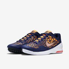 Nike Zoom Cage 2 Men s Tennis Shoe. Nike Store UK Roshe Shoes 6a970818b02