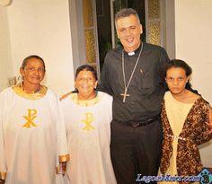 Lagoa Maior: Diocese de Três Lagoas relembra um ano do anúncio episcopal de Dom Luiz Gonçalves