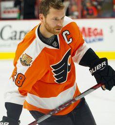 Claude Giroux Philadelphia Flyers