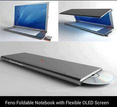fold up pc. I want...