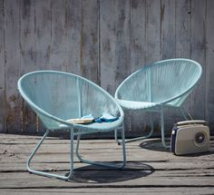 Retro Moon Bistro Set Piece Garden Furniture Asda Direct