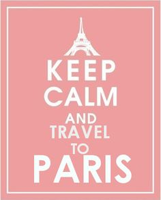Find images and videos about travel, paris and keep calm on We Heart It - the app to get lost in what you love. Oh Paris, I Love Paris, Belle France, Keep Calm Quotes, Voyage Europe, Paris Travel, At Least, Wisdom, Let It Be