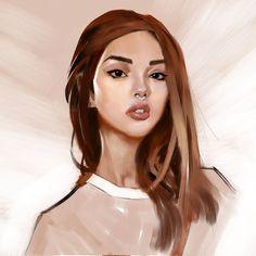 Lily by medders.deviantart.com on @DeviantArt