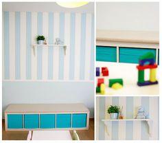 Speech therapy clinic - Interior design
