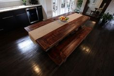 Rustic Dining Table Design Appropriate Dining Table for Your Dining Space