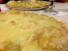 Pizza - Itália