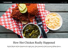 How Hot Chicken Really Happened — THE BITTER SOUTHERNER - Version 2