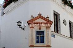 Sanlúcar de Barrameda. Casa diseño moderno en venta. Excelentes vistas al mar Atlántico.
